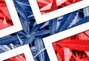 נורווגיה אישרה אי הפללה על כל סוגי הסמים