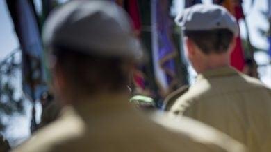 Photo of שוטרים הפשיטו חייל שהחביא קנאביס בתחתונים