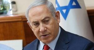 ראש הממשלה בנימין נתניהו (צילום: אלכס קולומויסקי / פלאש90)