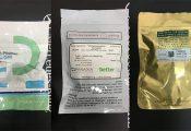 זהירות: שקיות קנאביס רפואי מזויפות בטלגרם