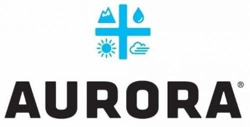 אורורה קנאביס לוגו