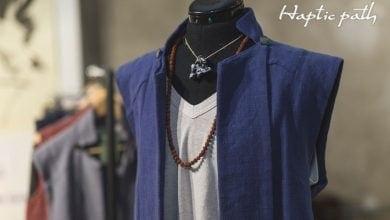 Photo of קולקציית בגדי המפ מישראל הוצגה בברלין