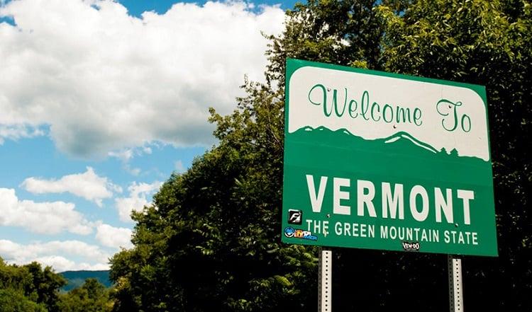 """ורמונט: המדינה ה-9 בארה""""ב שמאשרת קנאביס חוקי"""