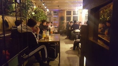 Leela in Amsterdam: Week 1 - Euphoria