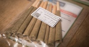 Medical Cannabis Joints
