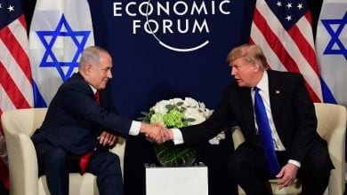 Photo of האם בגלל טראמפ עצר נתניהו את רפורמת הקנאביס בישראל?