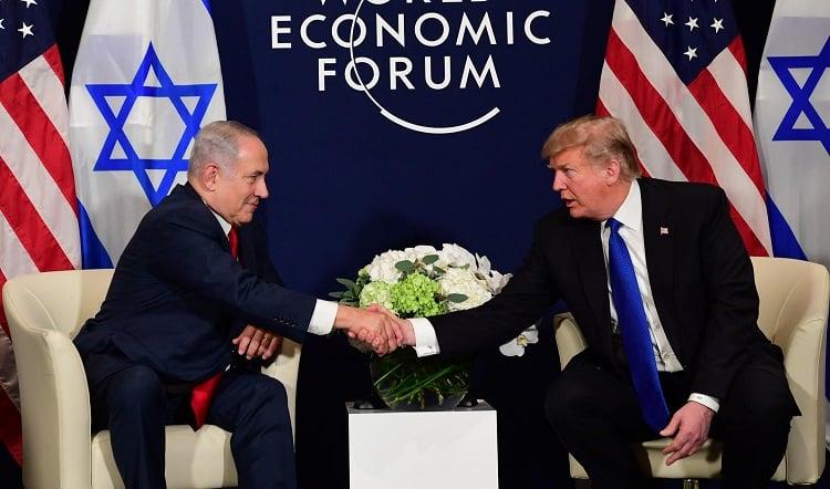 האם בגלל טראמפ עצר נתניהו את רפורמת הקנאביס בישראל?