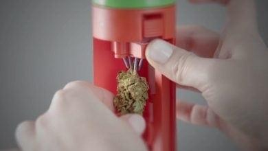 Photo of חדש: מכשיר ביתי לבדיקת קנאביס (THC CBD)