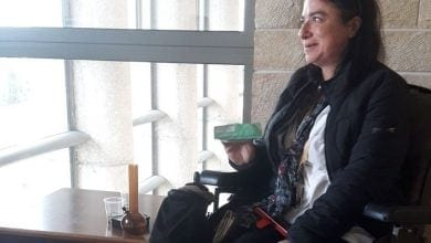 "Photo of נמצאה הבעלים של הבאנג בכנסת: ""אמרתי להם שזה כמו תרופה"""