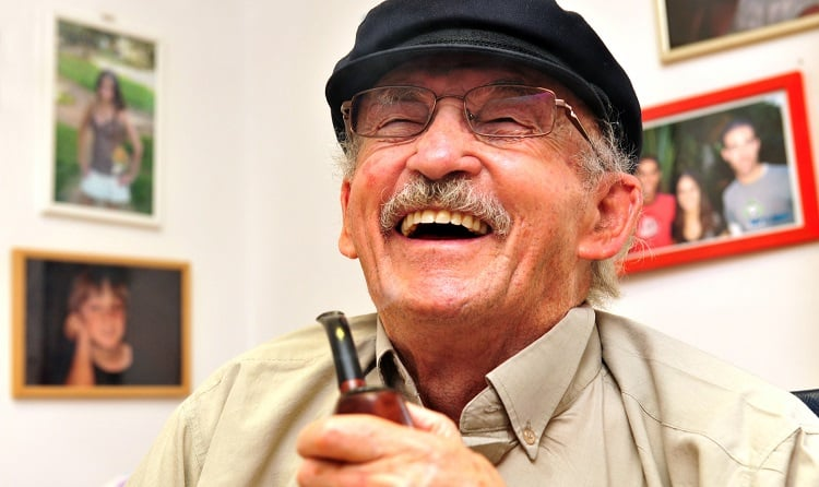 פרופ' משולם בדק: איך משפיע קנאביס על בני 65+