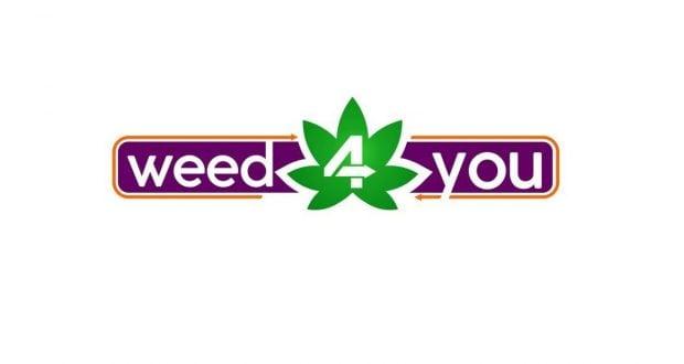 Weed4You - الجيل التالي Telegras