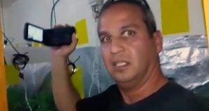 שוטר קנאביס שפרעם