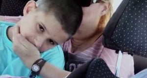 סופיק - סרט דוקו קנאביס רפואי אוטיזם ילד