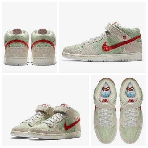 נעלי נייק נייקי 420