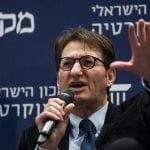 בועז ביסמוט, עורך ישראל היום (צילום: יונתן זינדל, פלאש90)