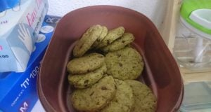 עוגיות חשיש ומריחואנה נתפסו ברכב גבעת שמואל