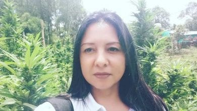 Photo of נרצחה המדריכה שהצילה ישראלים בסיור קנאביס בקולומביה