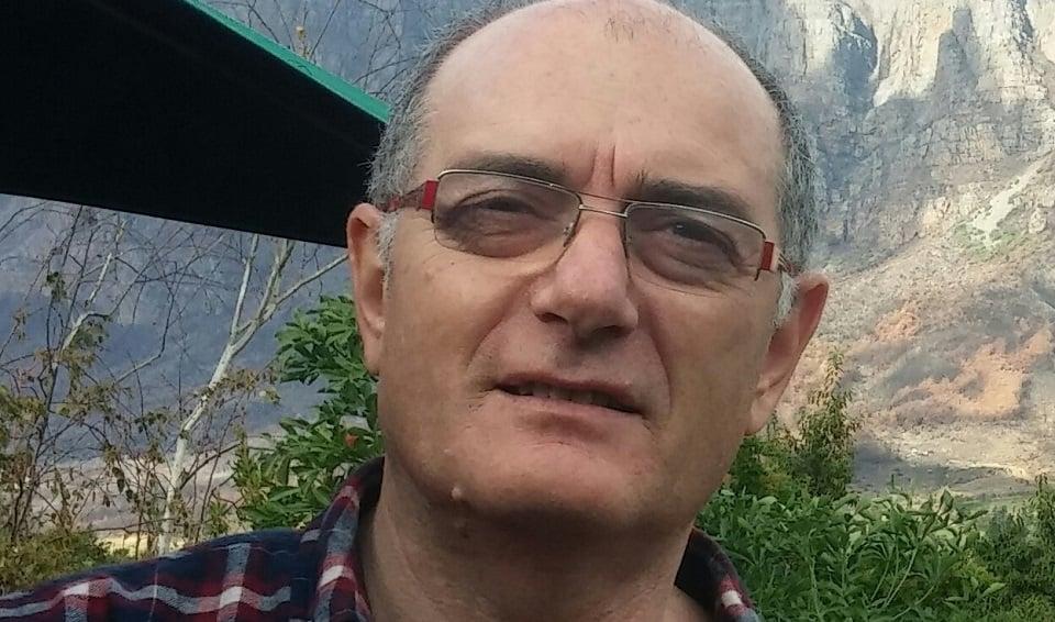 ג'וני גרינפלד