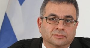 Justice Arnon Darel