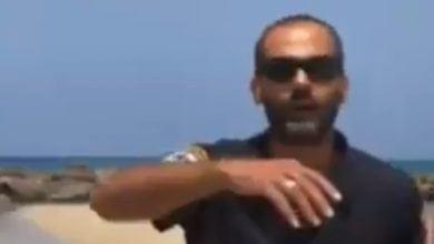 "Photo of תלונה במח""ש נגד שוטר שעצר נכה בגלל תיעוד חיפוש לא חוקי"