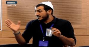 מאיר קדוש ועדת בריאות שמן קנאביס