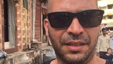 Photo of הזמר אריאל פוליאקוב נעצר בחשד שנהג תחת השפעת קנאביס