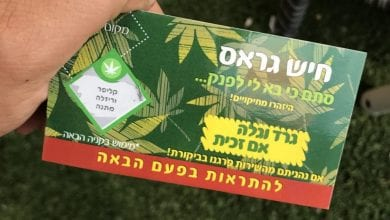Quick Grass Scratch Cards Cannabis
