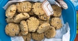 עוגיות פצפוצי חשיש