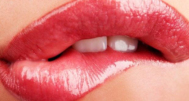 Организм губ