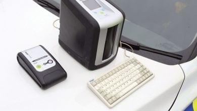Photo of קנדה: נבחר המכשיר שיאפשר לשוטרים לבדוק נהיגה בהשפעת קנאביס