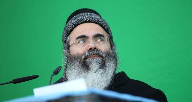 אמנון יצחק (צילום: נתי שוחט, פלאש90)