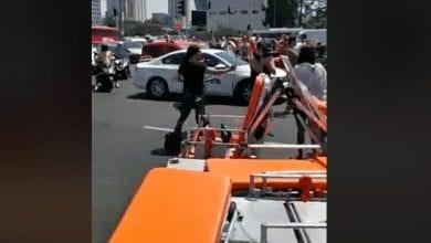 חסימת כבישים בתל אביב מטופלי קנאביס רפואי צעדת המיטות