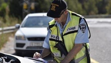 משטרה שוטר