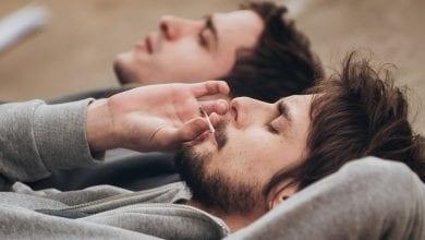 Photo of מחקר: בניגוד לטבק – עישון קנאביס לא גורם לסרטן ריאות