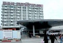 """בית חולים רמב""""ם (צילום: משה שי)"""