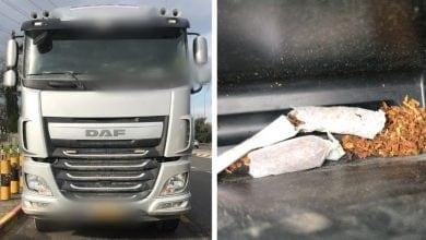 Photo of בגלל ג'וינט: נהג משאית איבד את פרנסתו