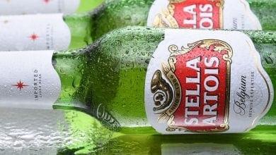 Photo of יצרנית הבירות סטלה ובאדוויזר תפתח משקאות קנאביס חדשים