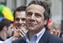 אנדרו קומו, מושל ניו יורק