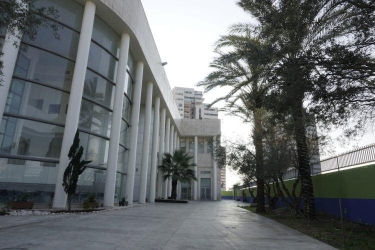 מפעל בזלת קיסריה