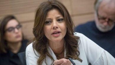Photo of משבר הקנאביס הרפואי: אורלי לוי דורשת דיון חירום בכנסת
