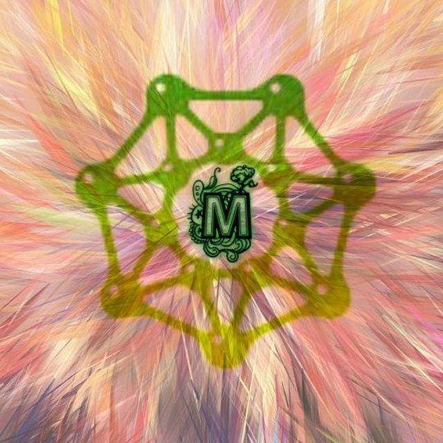 מולקולה לוגו