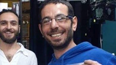 "Photo of ""המלאך"" ניר יופטרו נעצר בעת שהכין שמן קנאביס לחולה סרטן"