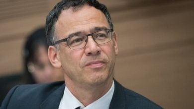 שי ניצן פרקליט המדינה (צילום: יונתן סינדל, פלאש90)