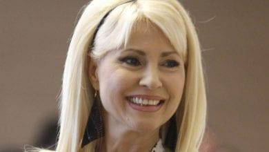 "Photo of כנס הקנאביס של 'כלכליסט': פנינה רוזנבלום נזפה בראש היק""ר יובל לנדשפט"