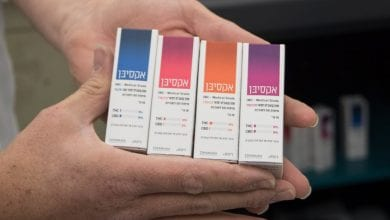 חברת התרופות למטופלים: הדרכת שימוש בקנאביס רק תמורת מידע רפואי סודי