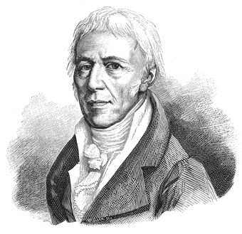 Jean-Baptiste de Lamarque - the first to separate Cannabis Sativa and Cannabis indica