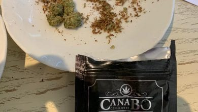 Cannabis flowers sold in the CBD packaging are legal in Italy