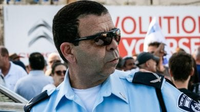 "Photo of מפקד מרחב ירקון לשעבר נכנס לעסקי הקנאביס: ""בעד לגליזציה"""