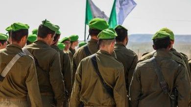 """Photo of צה""""ל מגביר אכיפה נגד עבירות קנאביס: 8 לוחמי נח""""ל נעצרו"""