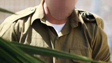 "Photo of חוקרי מצ""ח הופתעו: נגד בצה""ל הודה שעישן קנאביס 250 פעמים"